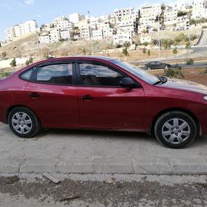 Hyundai Elantra car for sale 2009 in Amman city