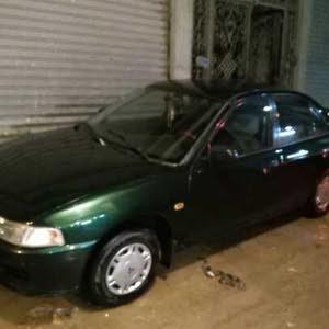 Used Mitsubishi 1998