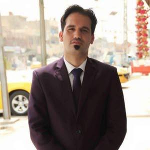 المحامي عباس mahdi mahdi