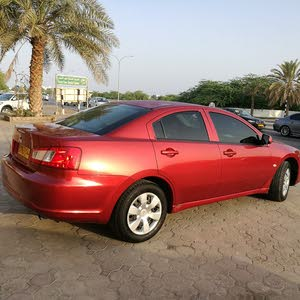 2013 Used Galant with Automatic transmission is available for sale