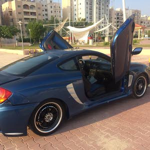 2004 Used Coupe with Automatic transmission is available for sale