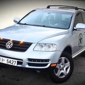 2005 Volkswagen in Amman