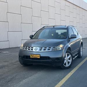 Automatic Nissan 2006 for sale - Used - Al Khaboura city