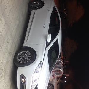Hyundai Azera 2016 For sale - White color