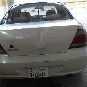 Nissan Sunny 2010 - Used
