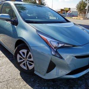 For sale 2016 Turquoise Prius