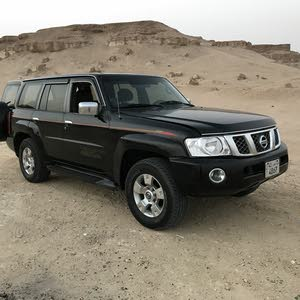 1999 Used Patrol with Automatic transmission is available for sale