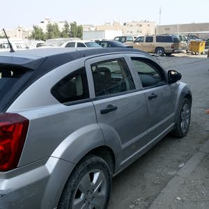 190,000 - 199,999 km mileage Dodge Caliber for sale