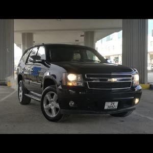Chevrolet Tahoe 2011 For sale - Black color