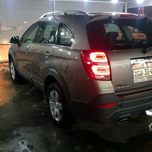 Best price! Chevrolet Captiva 2013 for sale