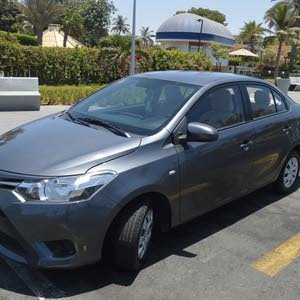 2014 Used Yaris with Manual transmission is available for sale
