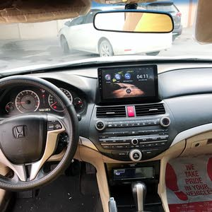 Used 2010 Accord for sale