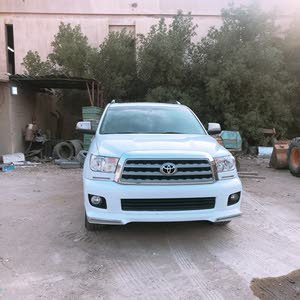 Available for sale!  km mileage Toyota Sequoia 2009