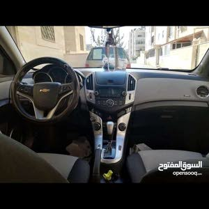 Automatic Chevrolet 2014 for sale - Used - Amman city