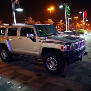 Automatic Hummer 2006 for sale - Used - Hawally city