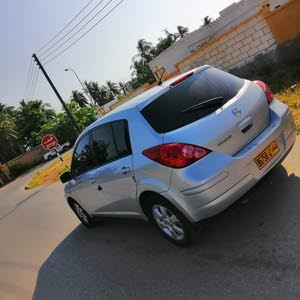 Used 2007 Nissan Tiida for sale at best price