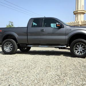 Used 2012 Ford F-150 for sale at best price