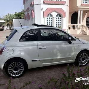 Used 2011 Fiat 500 for sale at best price
