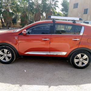 Available for sale! 160,000 - 169,999 km mileage Kia Sportage 2013
