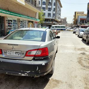 Mitsubishi Galant made in 2009 for sale