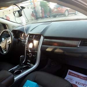 Ford Edge 2014 For sale - Black color