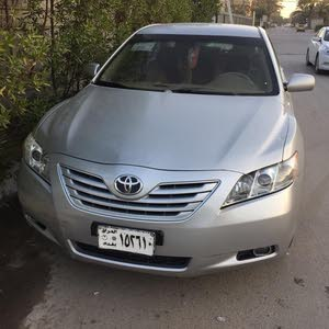 Available for sale!  km mileage Toyota Camry 2007