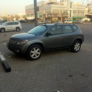 For sale 2006 Grey Murano