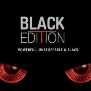 BLACK EDITION Abbadi