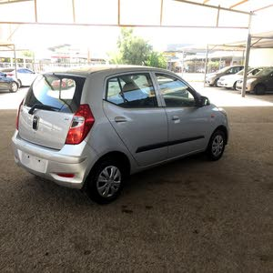 Used Hyundai i10 for sale in Amman