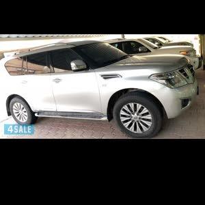 90,000 - 99,999 km Nissan Patrol 2014 for sale