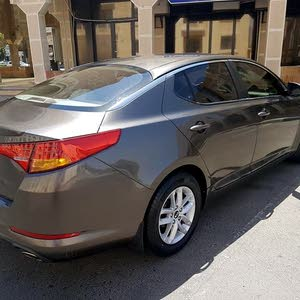 Kia Optima 2011 - Al Ain