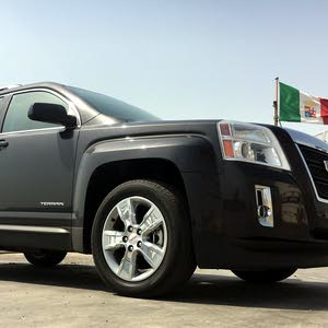 Automatic GMC 2015 for sale - Used - Muscat city