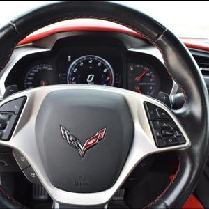 2016 Chevrolet in Dubai