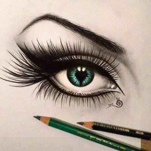Speech of Eyes