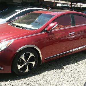 للبيع سياره هونداي سوناتا 2011 فل ابشن رقم 1
