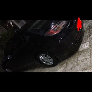 Gasoline Fuel/Power   Mazda 6 2009