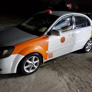 Gasoline Fuel/Power   Kia Rio 2008
