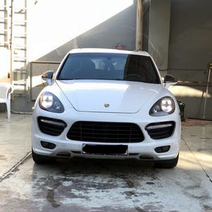 Porsche Cayenne car is available for sale, the car is in  condition