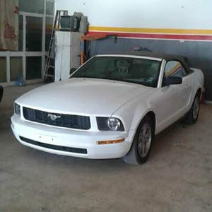 1 - 9,999 km Ford Mustang 2007 for sale