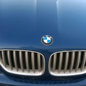 BMW X5 2006 For sale - Blue color