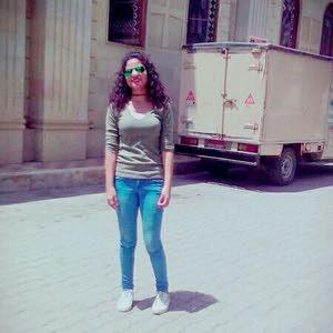 Sara Ramzy Ramzy