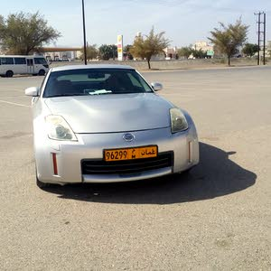 Nissan 350Z 2009 For sale - Silver color