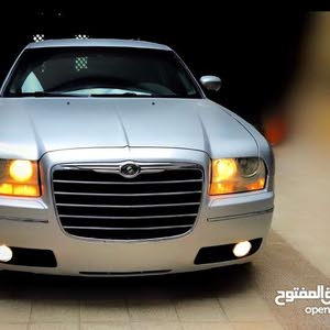 2007 Chrysler 300C for sale