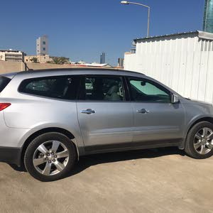 Used 2012 Chevrolet Traverse for sale at best price