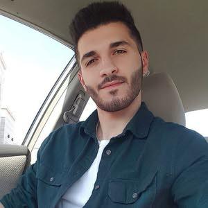 Abdulrahman Almulla