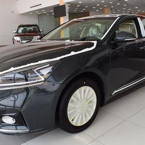 Grey Kia Cadenza 2018 for sale