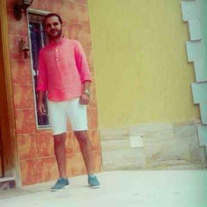 Amin Mahmod Esmail