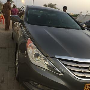 Hyundai Sonata car for sale 2013 in Sohar city