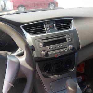 Nissan Sentra 2014 For sale - Grey color