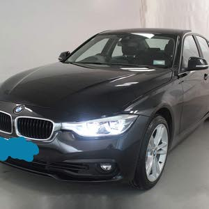 BMW 318 2017 - Other